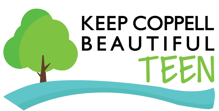 Keep Coppell Beautiful Logo