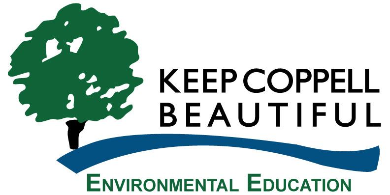 Keep Coppell Beautiful Environmental Education